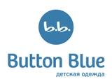 Button Blue