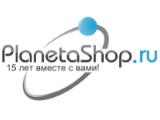 PlanetaShop