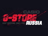 G-STORE RUSSIA